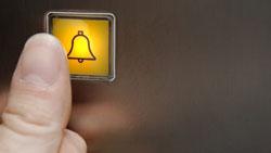 نکاتی درباره ایمنی و استفاده از آسانسور